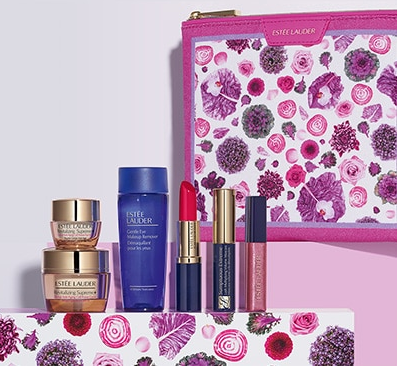 Estee Lauder Free Gifts Special Offers and Promotions EsteeLauder.com