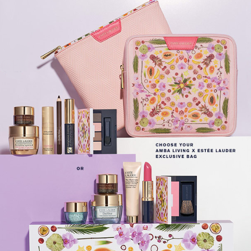 estee lauder gift with purchase at Dillards icangwp blog feb 2019