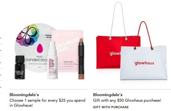 GLOWHAUS Your Beauty Happy Place Bloomingdale s