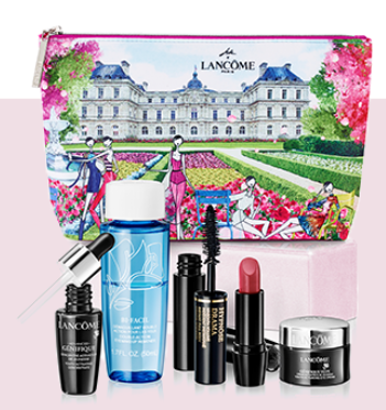 lancome gift Hudson s Bay Canada s Iconic Department Store
