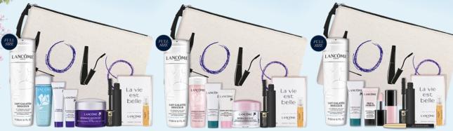 lancome gift with purchase David Jones feb 2019 icangwp beauty blog.png