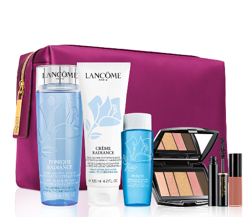 Lancome Yours with any 125 Lancome Purchase Neiman Marcus icangwp blog