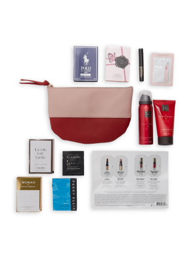 Lord and Taylor free gift bag with purchase feb 2019 icangwp blog