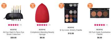 Morphe Buy Online In Select Stores Ulta Beauty icangwp blog
