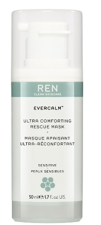 REN Evercalm Ultra Comforting Rescue Mask bluemercury
