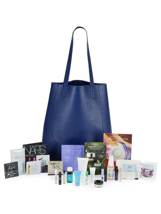 saks gift bag 2019 icangwp blog