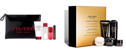 shiseido Yours with any 125 Lancome Purchase Neiman Marcus icangwp blog
