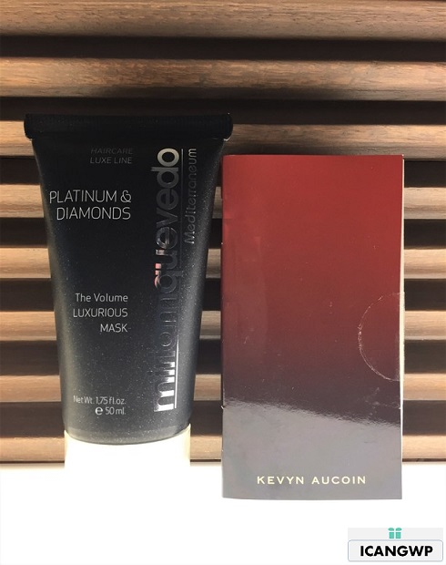 space nk spring beauty edit gift bag review by icanwp blog kevyn aucoin