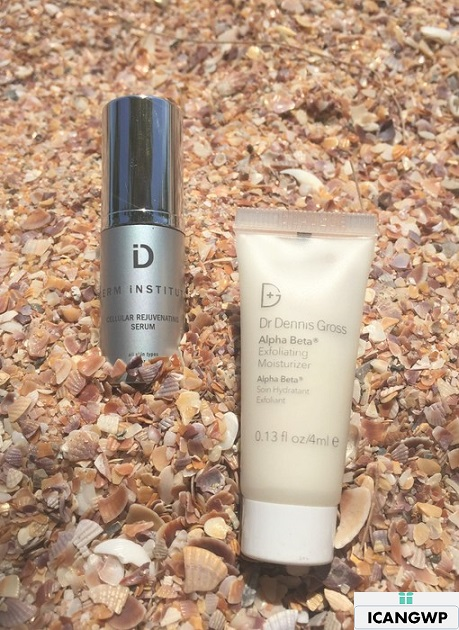 space nk spring beauty edit gift bag review icanwp blog derm institute