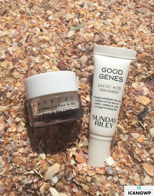space nk spring beauty edit gift bag review icanwp blog sunday riley