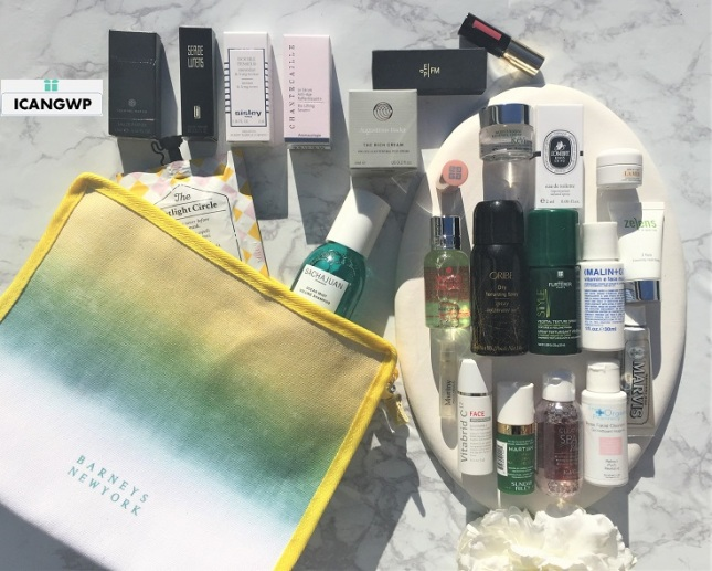 barneys love yourself gift bag review icangwp beauty blog mar 2019