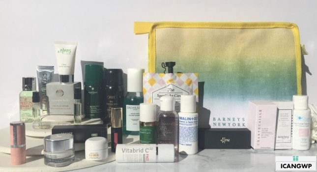 barneys love yourself gift bag review icangwp blog march 2019