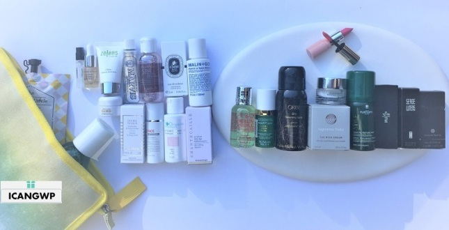 barneys love yourself gift bag reviews by icangwp beauty blog 2019