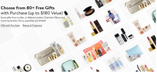 Beauty Fragrance Nordstrom