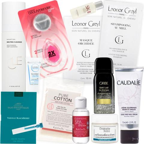 beautyhabit gift bag march 2019 icangwp beauty blog
