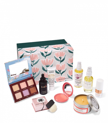 birchbox limited edition box 2019 icangwp glo