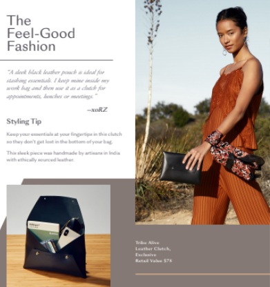 Box of Style Spring 2019 spoiler 3
