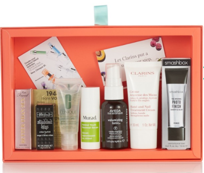 Debenhams Beauty Discovery Box Debenhams