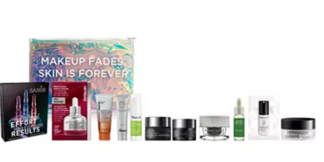 Dr. Brandt Receive a FREE 12 pc gift with 65 Clinical Skincare purchase Gifts with Purchase Beauty Macy s