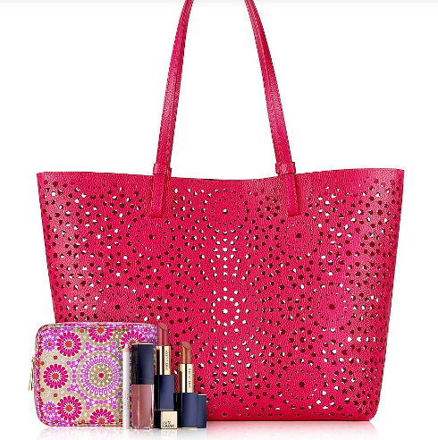 Estee Lauder Colors of Spring Purchase with Purchase Dillards icangwp blog