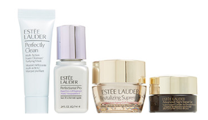 estee lauder Gift with Purchase Nordstrom deluxe icangwp blog