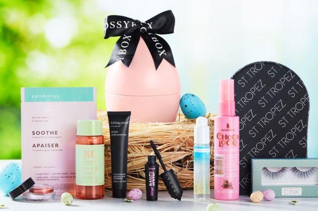glossybox easter eggs 2019 icangwp blog