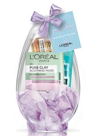 L Oreal Beauty Easter Egg Skin Superdrug