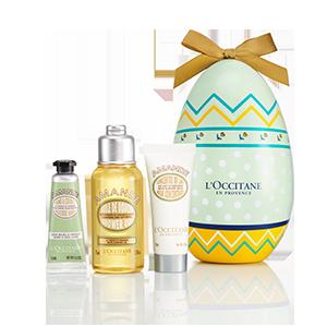 loccitane beauty egg 2019 usa icangwp blog