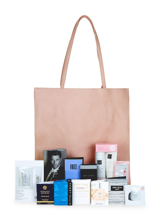 lord and taylor sample bag w 100 icangwp blog march 2019