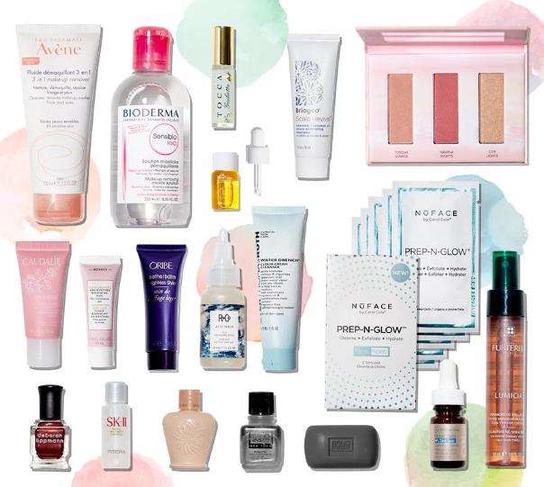 Luxury Beauty Products Online b glowing
