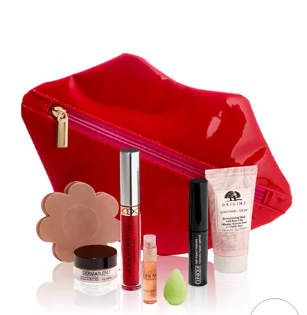 Macy s Beauty Box Only 15 with any Prom Dress Purchase Makeup Beauty Macy s