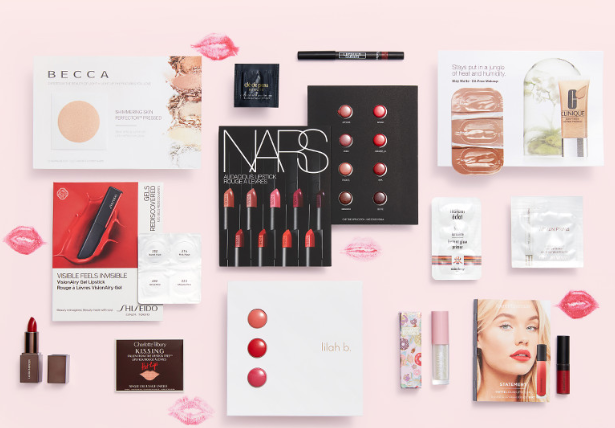 makeup Gift with Purchase Nordstrom beauty event march 2019 icangwp blog