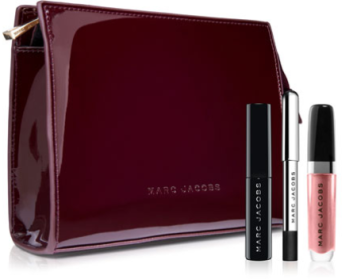 Marc Jacobs Yours with any 125 Marc Jacobs Purchase