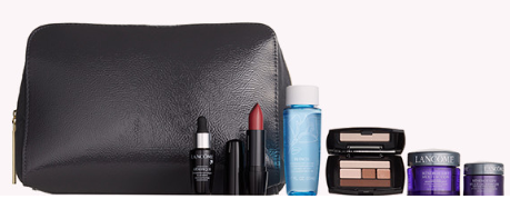 nordstrom lancome gift with purchase 2 7pc w 3950 march 2019 icangwp blog