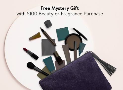 Nordstrom mystery gift 2019 icangwp blog