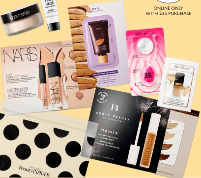 sephora sample bag coupon march 2019 icangwp blog