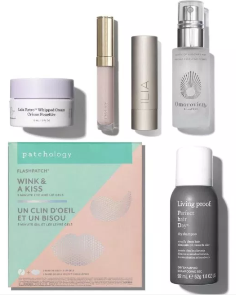 space nk beauty bag selfish mother march 2019 icangwp blog