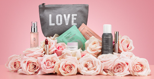 Space NK selfish mother gift bag icangwp blog march 2019 Luxury Beauty Products Skincare Makeup
