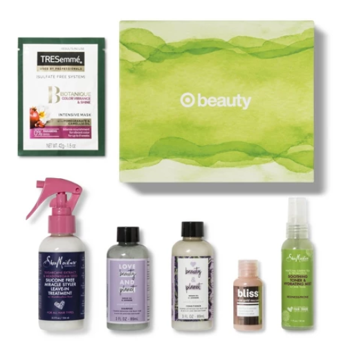 Target Beauty Box™   March   Target.png