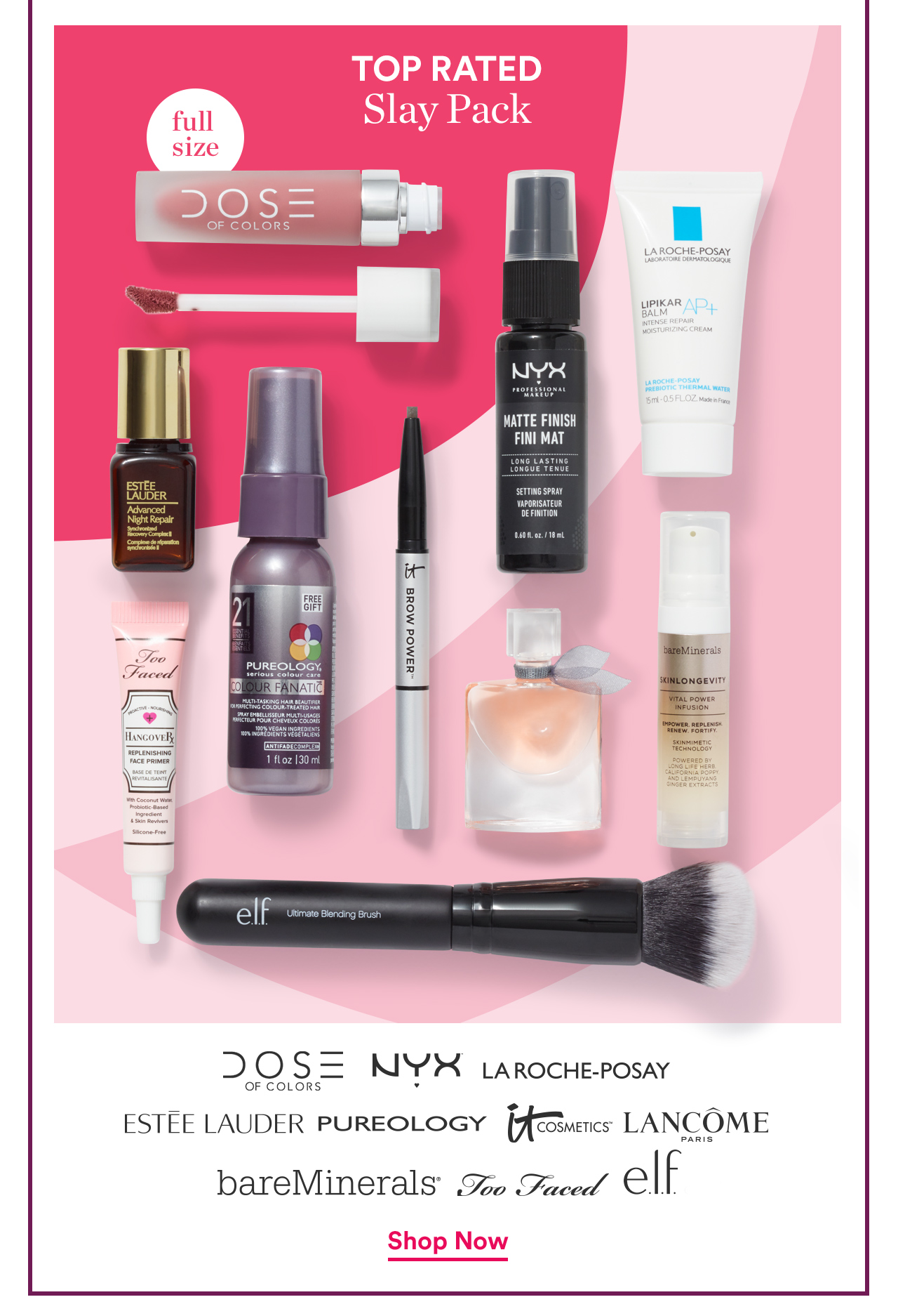 Ulta 10 Free Beauty Samplers Vs Lord + Taylor 18Pc Gift Bag | IcanGWP Gift with Purchase