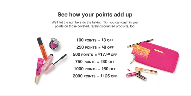 ulta reward