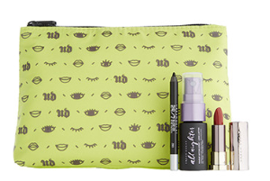 urban decay Gift with Purchase Nordstrom icangwp blog
