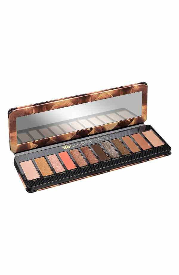 urban decay naked reloaded palette nordstrom