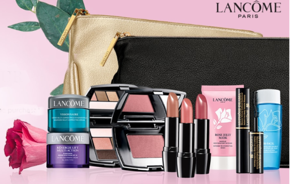von maur lancome gwp march 2019 icangwp blog