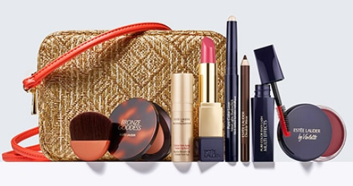 Après Sun by Violette Curated Collection Estée Lauder Official Site