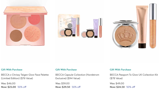 Beauty Sale  becca Discount Perfume  Makeup    More Deals   Nordstrom.png