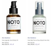 Beauty Sale noto Nordstrom