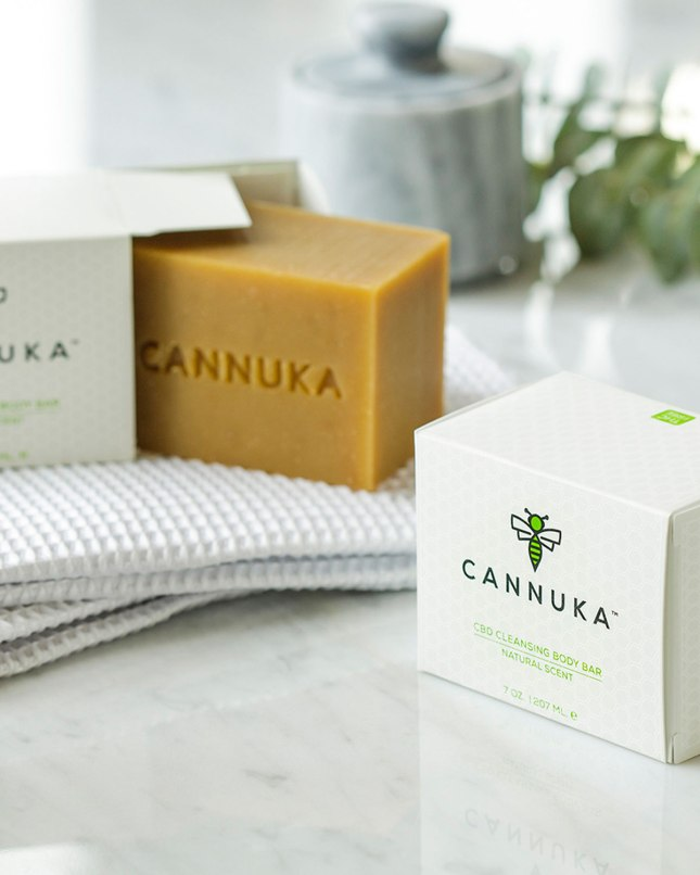 cannuka soap