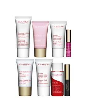 clarins bloom