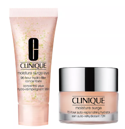 Clinique Gift with any 75 Clinique purchase Bloomingdale s